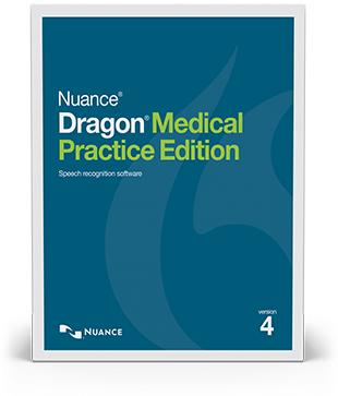 Dragon Medical Boxshot